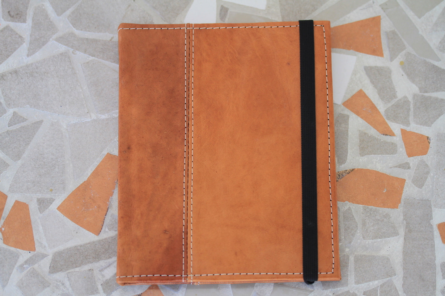 Pastiche Leather Journal