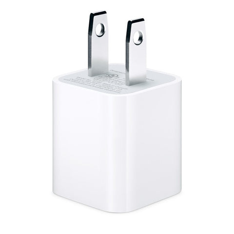 Apple Adaptador de Corriente 5W