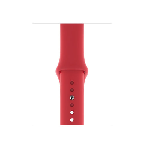 Apple Watch 40mm Banda Sport - Red