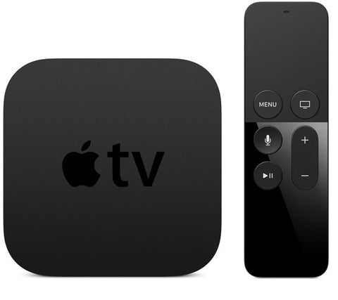 Apple TV (4 Gen.)