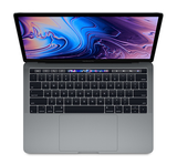 "MacBook Pro 13"" / 1.4GHz quad‑core 8th‑generation Intel Core i5 / 512GB SDD  / 8GB Memory- Space Gray"