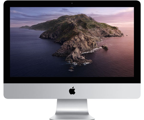 "iMac 21.5"" 2.3GHz dual-core 7th-generation Intel Core i5 processor/256GB SSD storage/8GB memory"