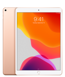 iPad Air 64GB (4G) Gold