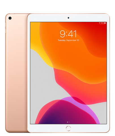 iPad Air  256GB (Wi-Fi) Gold