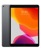 iPad Air 256GB (4G) Space Gray