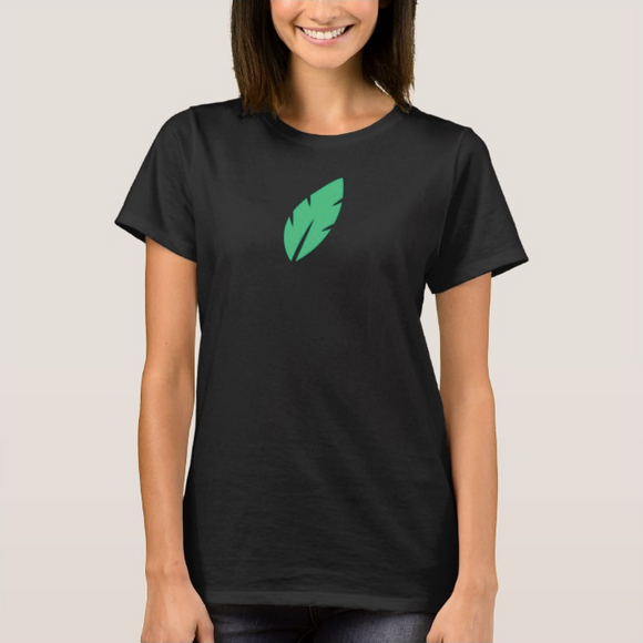 Women's Jungle Leaf T-Shirt