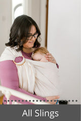 Canadian ring sling