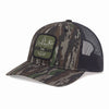 Sportsman Camo Patch Hat