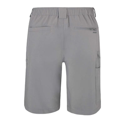 Sportsman grey reaper fishing shorts