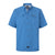 Sportsman Spooler Short Sleeve Fishing Shirt - Riviera