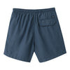 Sportsman Gear - Men's Navy Blue Scout Fishing Shorts - Swim Trunks/Bathing Suit