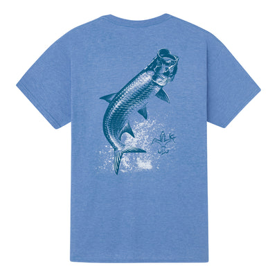 Tarpon Short Sleeve Shirt