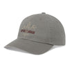 Sportsman Unstructured Hat - Solid Driftwood