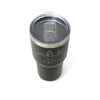 Sportsman Tumbler with Slider Lid