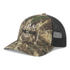 Sportsman Unstructured Camo hat - Realtree Max 5