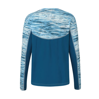 Hydrotech Youth Fishing Shirt