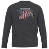 American Mallard Long Sleeve Shirt