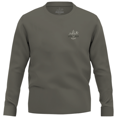 Sportsman Two Shot Shirt - Loden