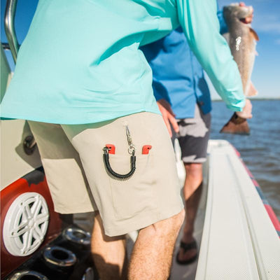 Sportsman fishing shorts