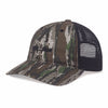 Sportsman Unstructured Camo hat - Realtree Original
