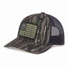 American Sportsman Camo Hat - Realtree Original