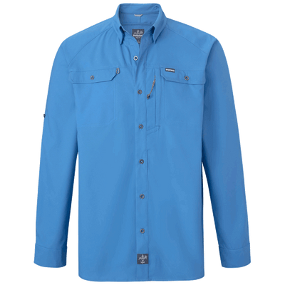 Spooler Long Sleeve Fishing Shirt