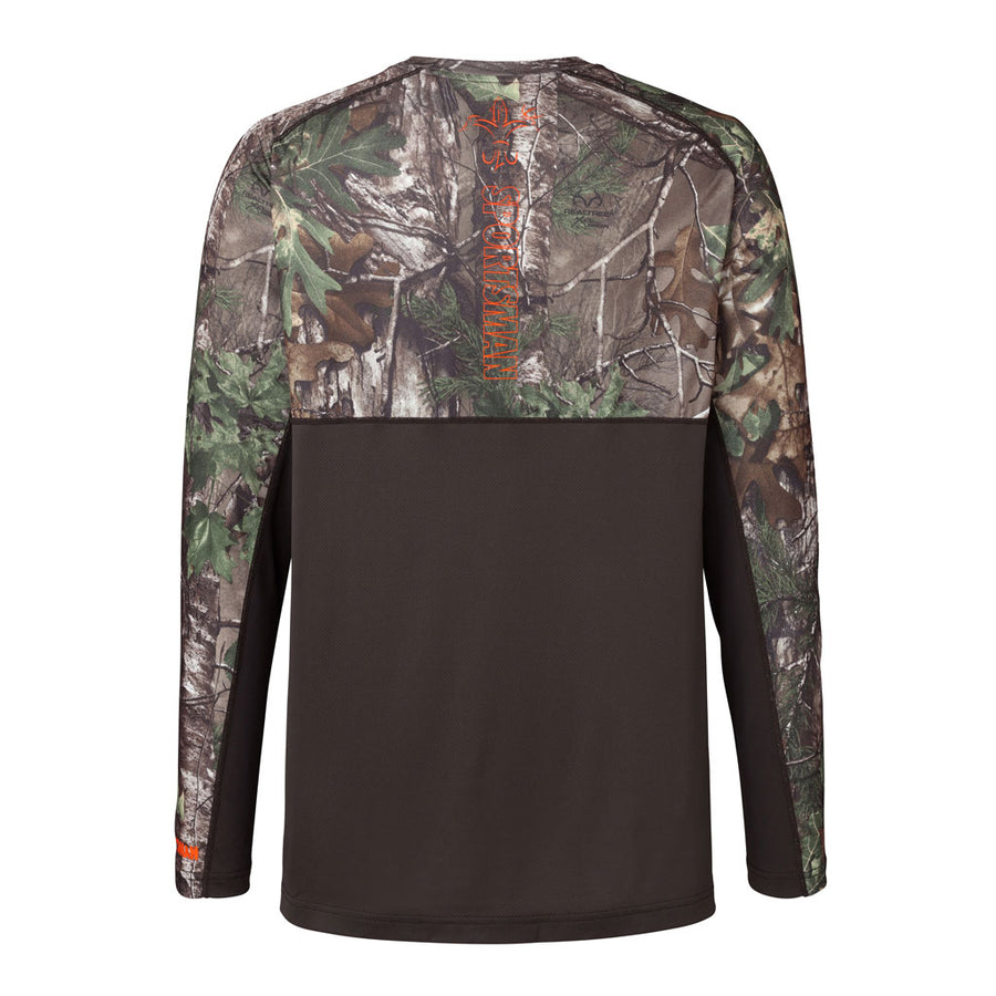 Cool Breeze PRO Realtree Xtra Green