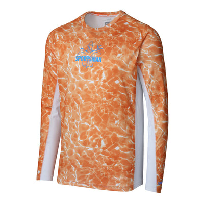 Cool Breeze PRO Water Long Sleeve Shirt