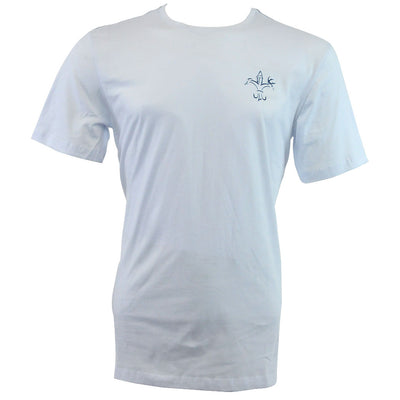 Crab Claw Short Sleeve T-Shirt
