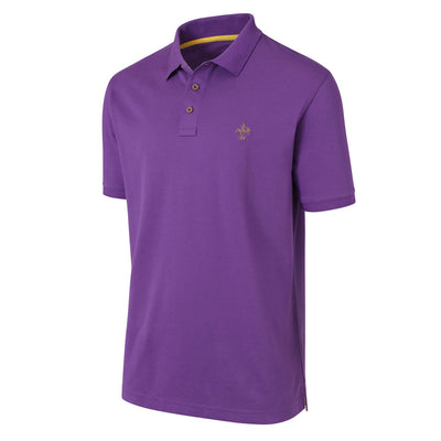 Performance Pique Polo Shirt