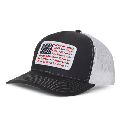 American Sportsman Mesh Back Hat