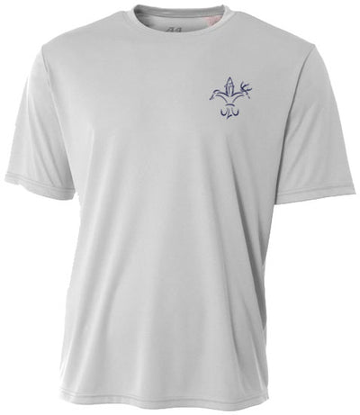 Youth Performance Fishing Shirt