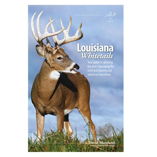 Book - Louisiana Whitetails