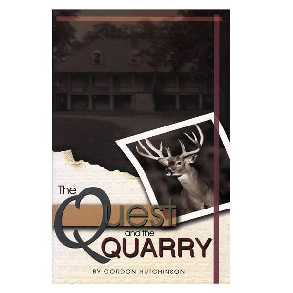 Book - The Quest And The Quarry