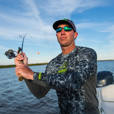 Sportsman Cool Breeze PRO Blackwater