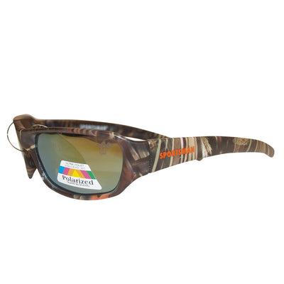Sportsman Camo Sunglasses