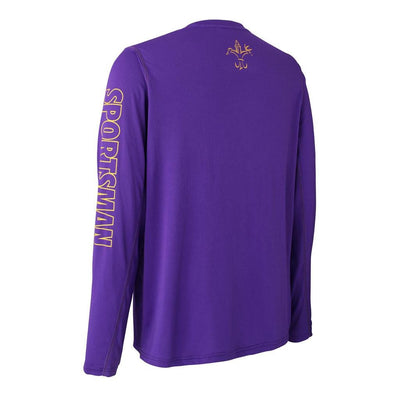 Cool Breeze Classic Long Sleeve Shirt
