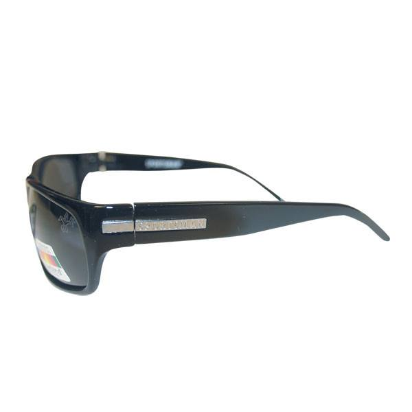 Sunglasses - Sportsman Black Frame Sunglasses
