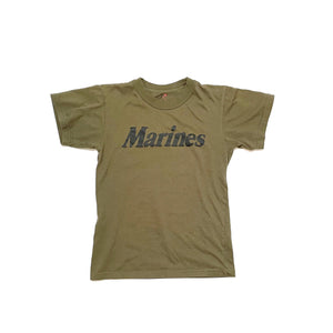 KIDS MARINES T-SHIRT