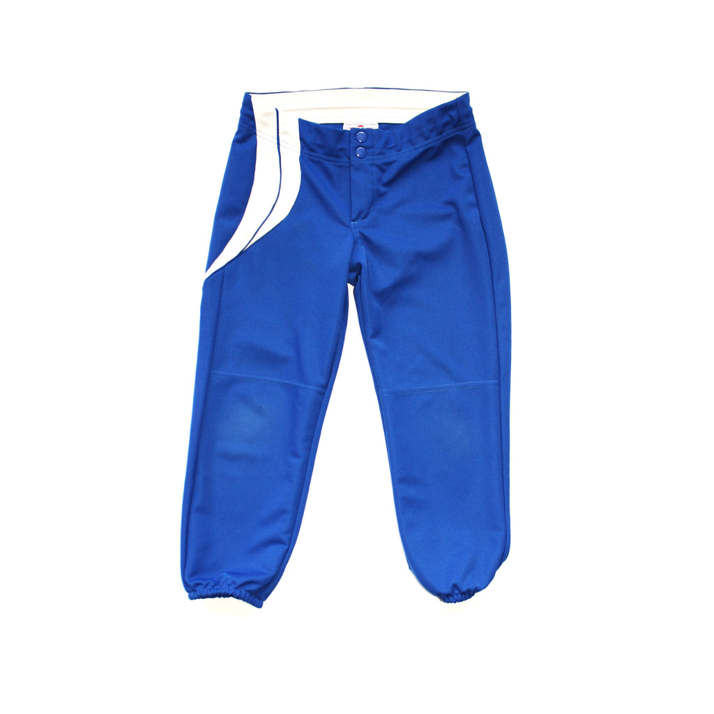 80'S VINTAGE KIDS FOOTBALL PANTS