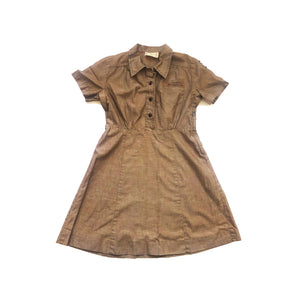 50'S VINTAGE GIRL SCOUT DRESS