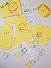 Load image into Gallery viewer, Newborn Baby Set 10 Pieces
