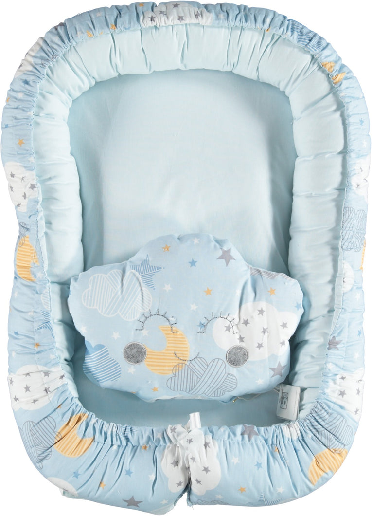 Baby Nest with Pillow