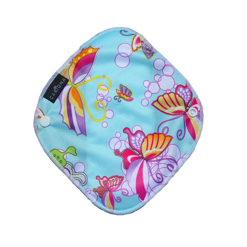 Reusable Panty Liner - Cariona