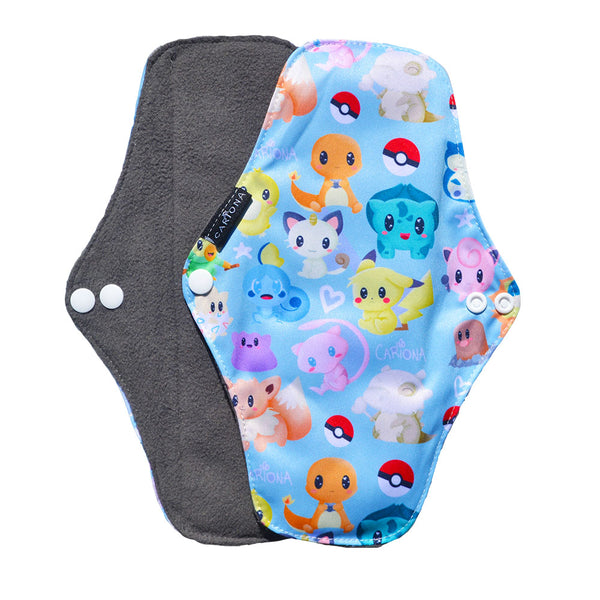 Limited Edition Reusable Pad: Pokemon - Cariona