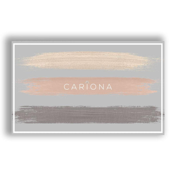 Cariona Gift Card - Cariona