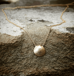 Ocean Breeze Necklace