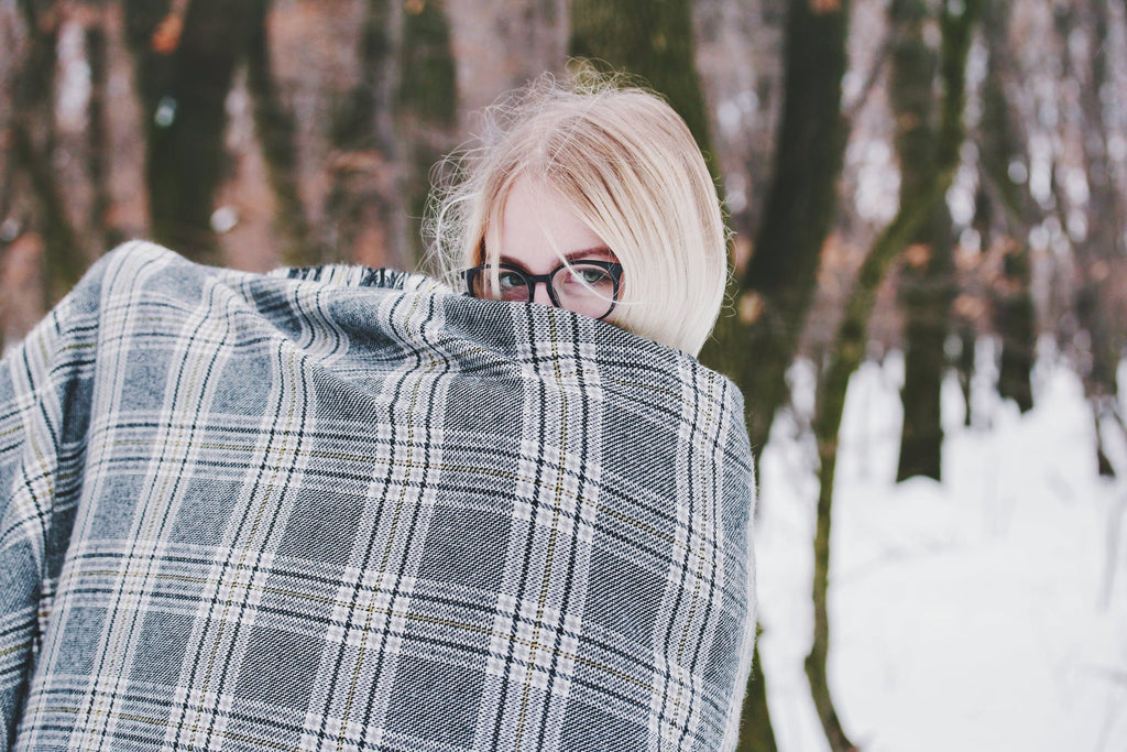 Top 6 Tips for Hydrating Winter Skin