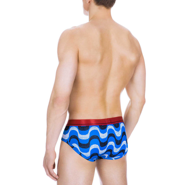 Men's Underwear, Copacabana Brief, Hot underwear, Ken Wroy  - 3