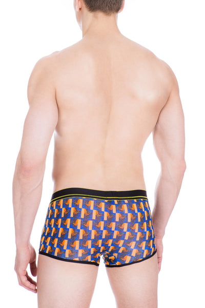 Men's Underwear, Sporty Lowrise , Mets new york, Ken Wroy  - 3